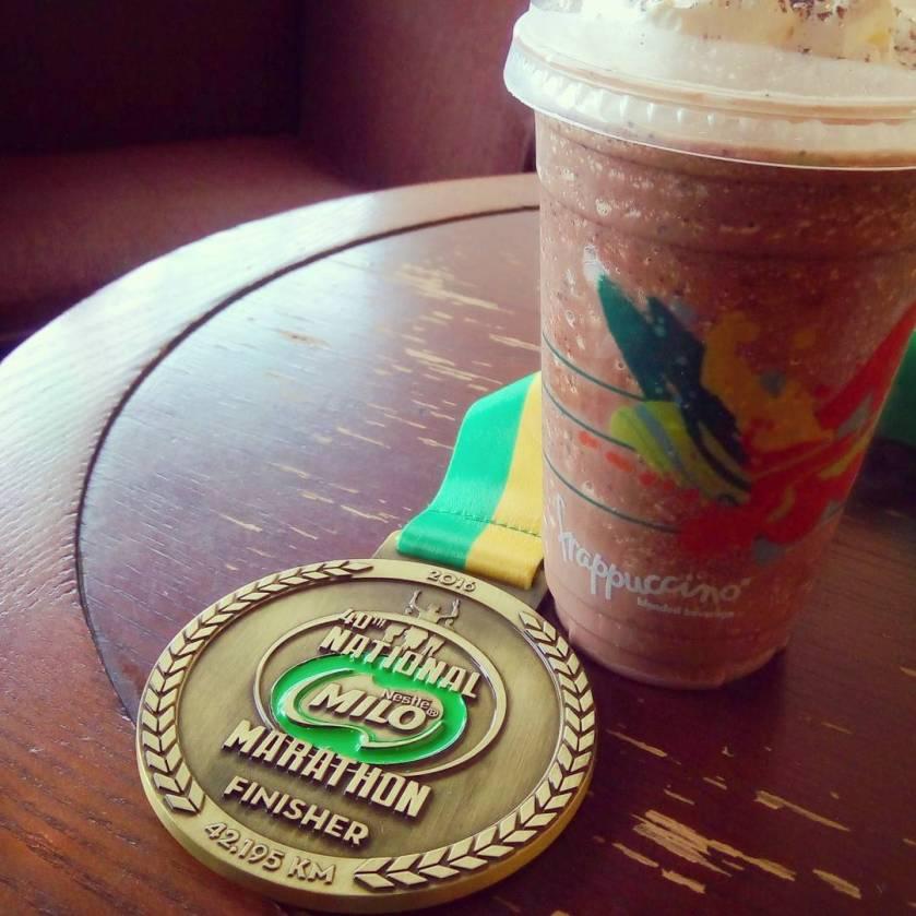 milo medal