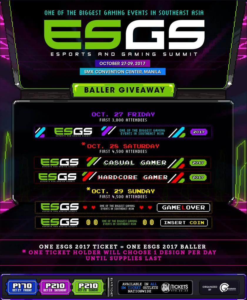 ESGS Baller